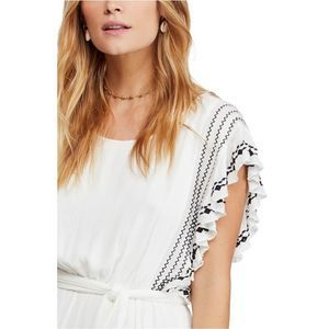 Free People Weekend Brunch Dress XSmall